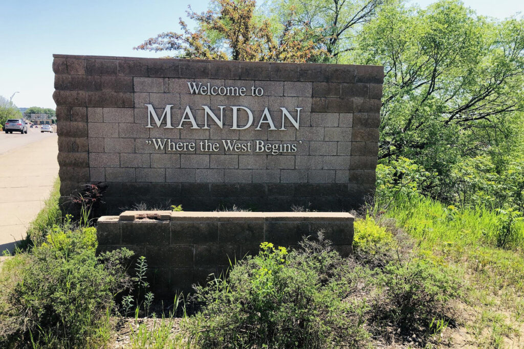 Mandan-ND