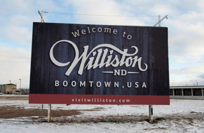 Williston ND