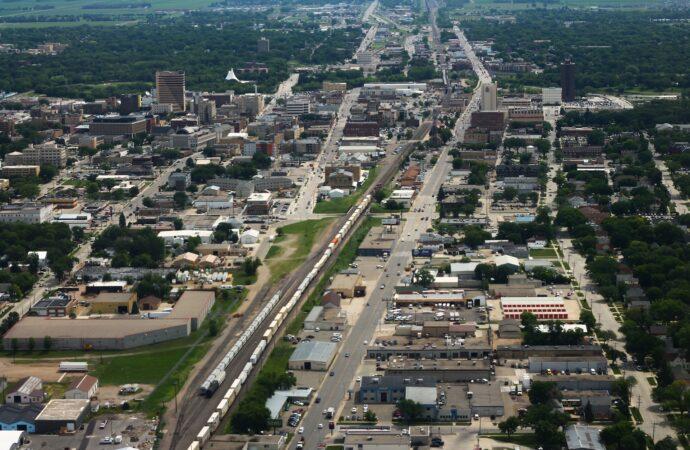 iso 9001 north dakota locations